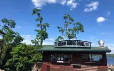 Cabin Lodge Grill