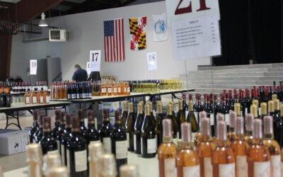 The Deep Creek Lake Art & Wine Festival Returns!