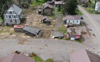 Spruce Forest Artisan Village: Rebuilding Alta's Vision