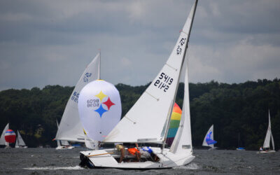 Flying Scot Sailboats… The Tradition Continues