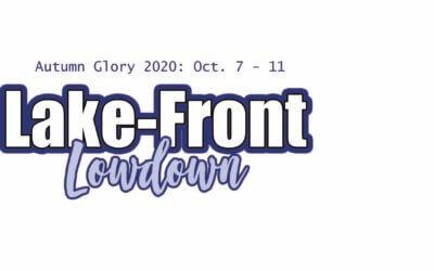 Autumn Glory Weekend 2020