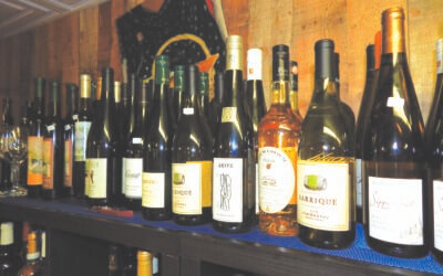 The Wine Cellar at Deep Creek
