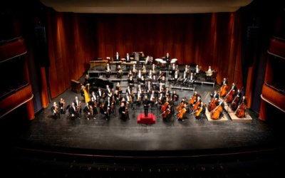 Garrett Lakes Arts Festival Announces 2020 Season