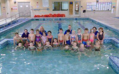 I Can Swim Program Continues in Garrett County